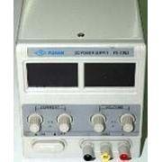 Блок питания лабораторный PS-305D (0...30V, 0...5A) цифровой фото