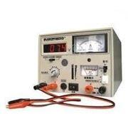 Блок питания аналоговый+тестер+9VDC+RF SutON-1501D+(15V,1A) фото