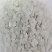 Белый плавленый магнезит/ периклаз Цену уточняйте! фото