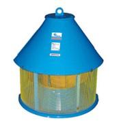 Вентиляторы крышные ВКР № 4; 5; 6,3; 8 фото
