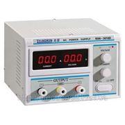 Блок питания лабораторный RXN-3010D (0...30V,0...10A), цифровой фото