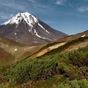 Восхождение на вулканы фото