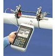 Портативный ультразвуковой расходомер-счетчик жидкости - PT 878 фото