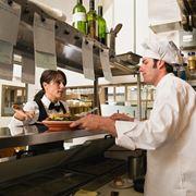 Комплекс POS-оборудования для автоматизации ресторана фото
