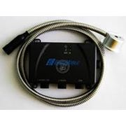 УЗИ 08 (Датчик уровня топлива) УЗИ – 0.8 Бесконтактный ультразвуковой датчик уровня топлива для баков транспортных средств. фото