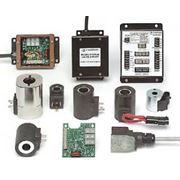 Блоки управления для гидравлического оборудования ( Катушки и блоки управления гидравликой)