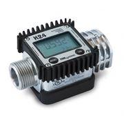 Цифровой турбинный расходомер PIUSI® K24-A