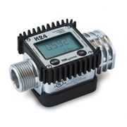 Цифровой турбинный расходомер PIUSI® K24-A фото
