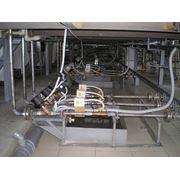 Дозаторы для линий автоматического разлива жидкостей. фото
