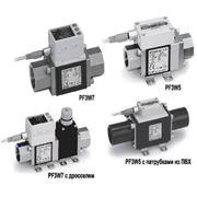 Датчик расхода жидкости PF3W5/PF3W7 фото
