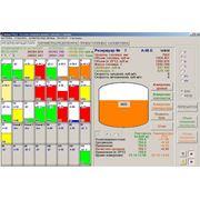 Система измерения уровня плотности и температуры нефтепродуктов в резервуарах Днепр 01. фото