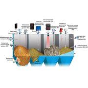 Инструменты для контроля уровня сыпучих материалов фирмы FineTek. фотография