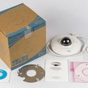 Поворотная IP-камера RVi-IPC53M (3.6 мм) фото