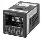 Цифровой тахометр с предустановкой H7CX-R (Тахометры промышленные) фото
