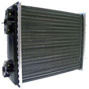 Радиатор отопителя на ВАЗ 1111