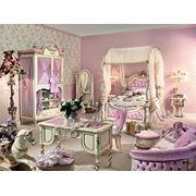 Детская спальня для девочки фото