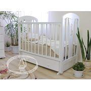 Кроватка детская Виталина С 851 фото