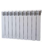 Радиатор ESPERADO 500/80 (биметалл) фото