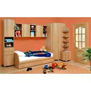 Мебель для детской Валерия фото