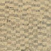Замковый пробковый пол IberCork, Cтандарт-пaркет, Пинто крем (910 х 300 х 10.5 мм) упак. 1,64м2 фото