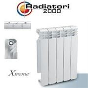 Радиатор биметаллический RADIATORI XTREME- 2000 100/500 фото