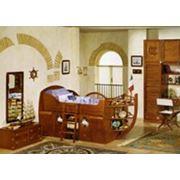 Итальянские детские комнаты фото