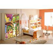 Детские комнаты Мистер Дорс фото