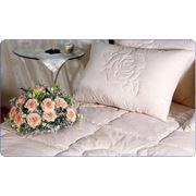 Одеяло экофайбер фото