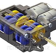Редуктор 2-х моторный тип 130 фото