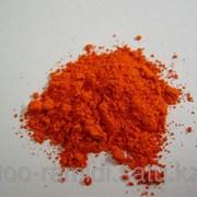 Пигмент Оранжевый – Iron Oxide Orange 960