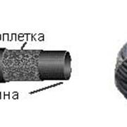 Рукава резиновые напорные с текстильным каркасом по ГОСТ 18698-79 фото