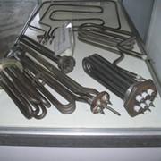 Электронагреватели ТЭНы фото
