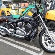 Мотоцикл чоппер No. B5506 Harley Davidson VRSCD NIGHT ROD фото