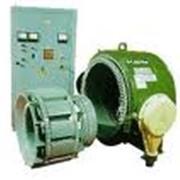Ремонт судовых электродвигателей фото