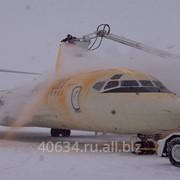 Противообледенительная жидкость Арктика-ДГ фото