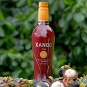 Лечебный сок из мангустина фото
