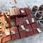 Броня в бетоносмеситель JS500 фото