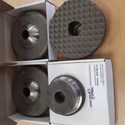 Прижимные пятаки  к вибропогружателю Movax SPH-80  фото