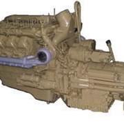 Двигатель Камаз 740.61-1000400-91, арт. 29356095