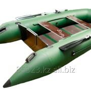 Лодка ПВХ под мотор Helios-33мк фото