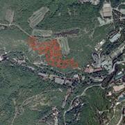 Продается земельный участок в г. Алушта, площадью - 0,0800 га, для строительства и обслуживания жилого дома, хозяйственных строений и сооружений (приусадебный участок). фото