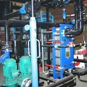 Сервисное и техническое обслуживание тепловых пунктов фото