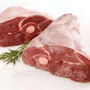 Свежее мясо баранина