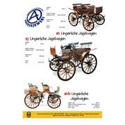 Продажа экипажей 15 Ungarische Jagdwagen, 16 b Ungarische Jagdwagen фото