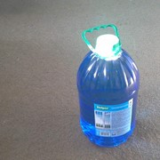 Средство для мытья стекол Helper фото
