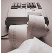 Обслуживание расчетно-кассовое фото