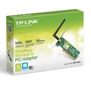 Сетевая карта TP-Link TL-WN751ND фото