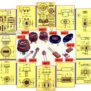 Фоторезисторы фото