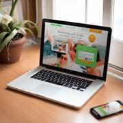 Создание и продвижение сайтов. фото