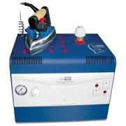 Промышленные утюги с парогенератором Промышленный парогенератор с утюгом SILTER SPR/MN2075 (7.5 литра) фото